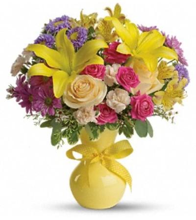Happy Colors Bouquet