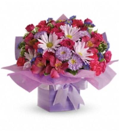 Lavender Present