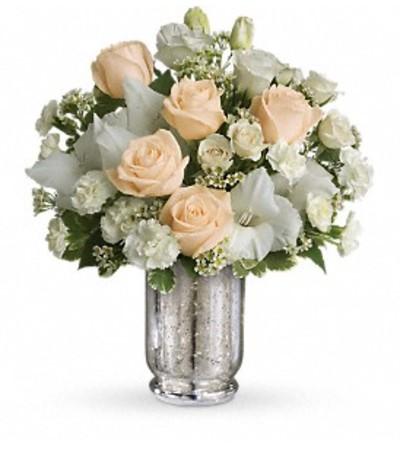 Sweet Romance Bouquet