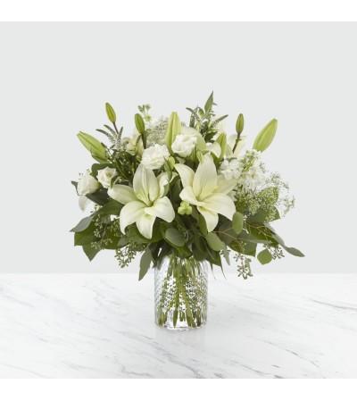 The Alluring Elegance Bouquet