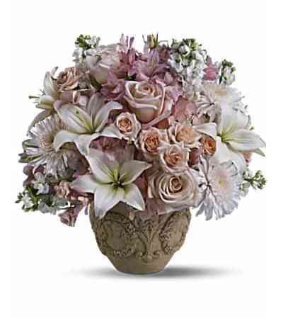 Garden of Memories by Teleflora