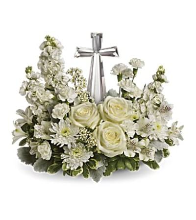 The Divine Peace Bouquet