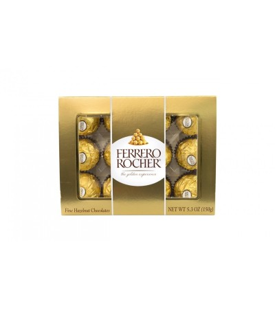 Ferrero Rocher small chocolate box