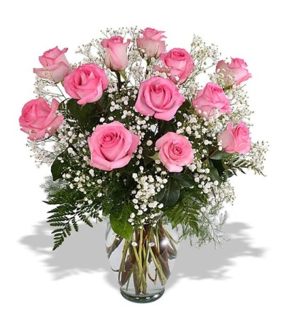 Pink Rose Classic 12