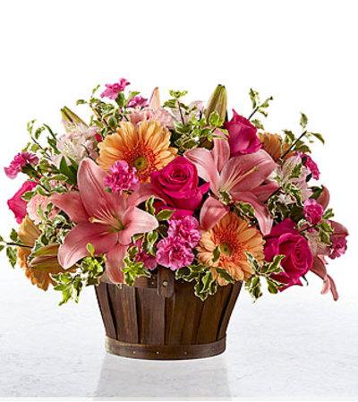 FTD Spring Garden Basket