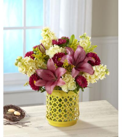 Botanical Garden Bouquet
