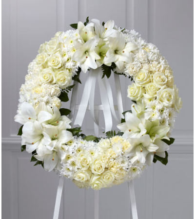A Wreath of Remembrance
