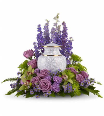 The Meadows of Memories Urn Arrangement