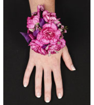 Magical Memories Corsage