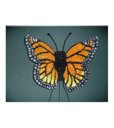 CUSTOM MONARCH BUTTERFLY 1