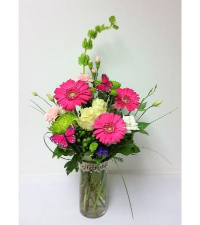 Bountiful Blooms