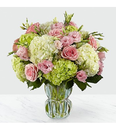 There's Always Smile Luxury Bouquet