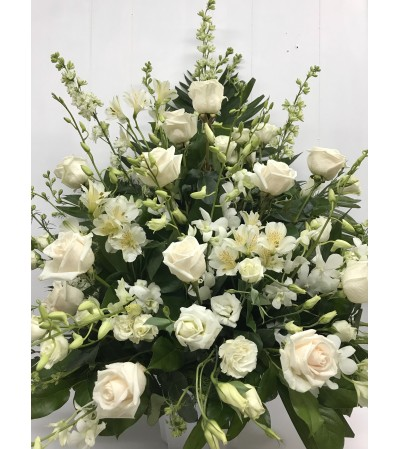 Traditional Funeral Arrangement