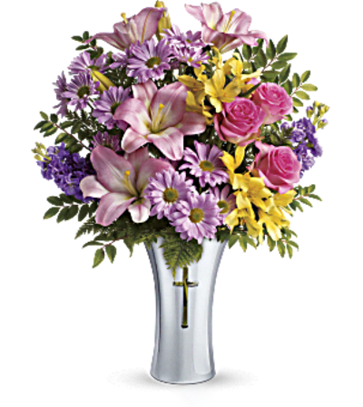 Bright Life Bouquet