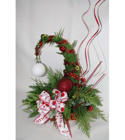 Cindy Lou Who Christmas Tree Sarnia On Florist