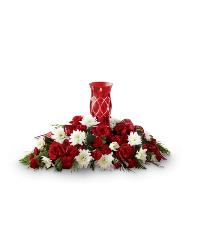 Celebrate the Season™ Centerpiece 2015 by FTD®