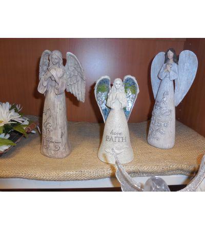 Memory Angels