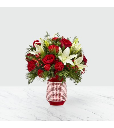 Sweet Joy™ Bouquet FTD