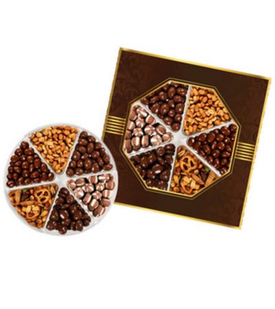 Nuts Platter