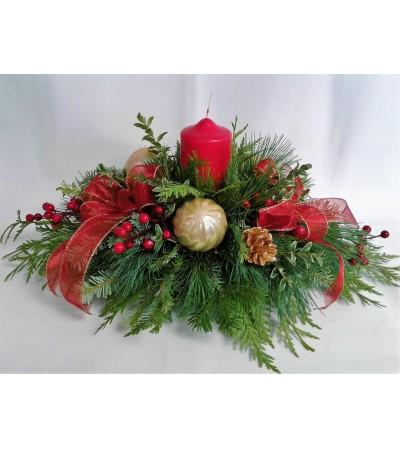 Christmas Wish Centrepiece