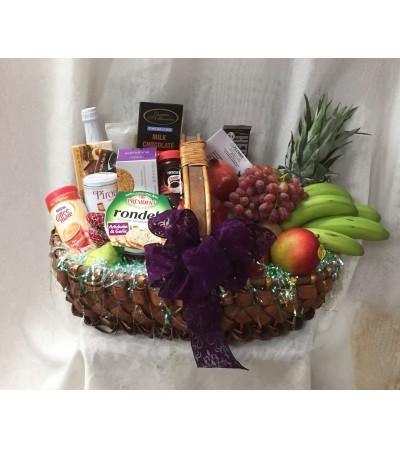 yummy basket