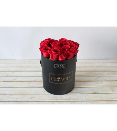 Blooming Rose Box 24 Roses