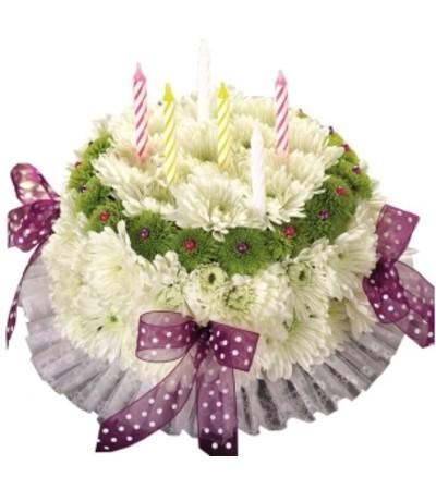 It's your Happy Birthday Cake