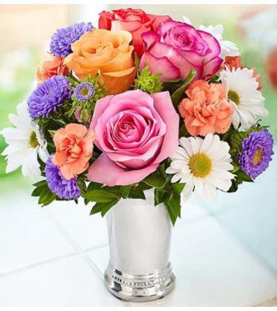 Julep Gard. Petite Bouquet