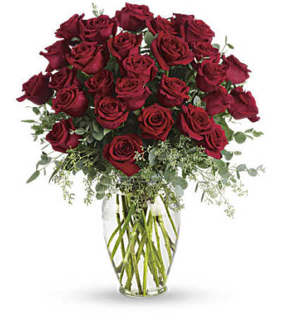 Teleflora Forever Beloved Bouquet