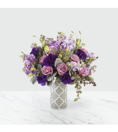The Mademoiselle Luxury Bouquet
