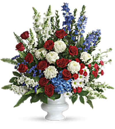 Teleflora With Distinction Bouquet DX