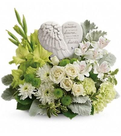 Heart's In Heaven Tribute