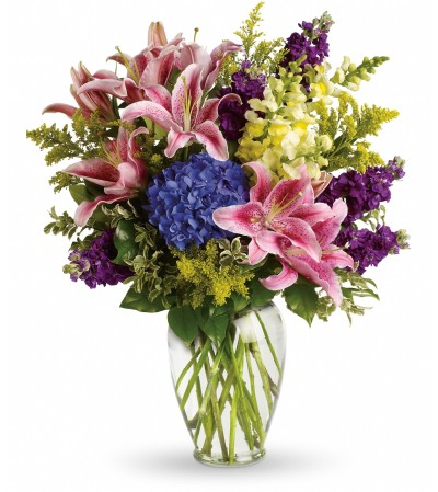 Loving Everlasting Bouquet