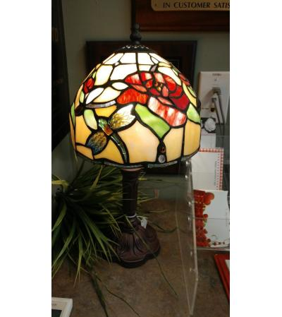 Dragon Fly Memory Lamp