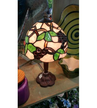 Grape Vine Memory Lamp