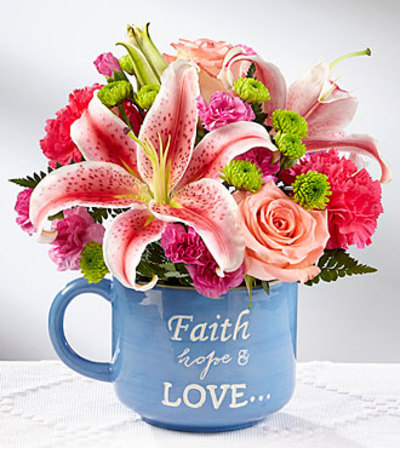 Be Blessed Bouquet by FTD