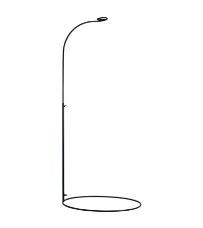 "48"" Medium Windchime Stand"