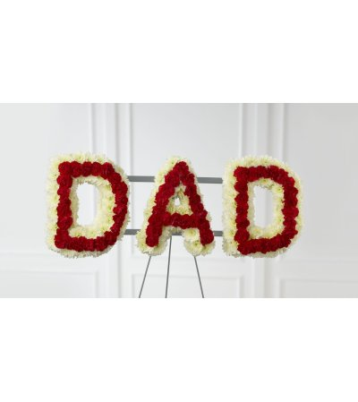 Dad Remembered
