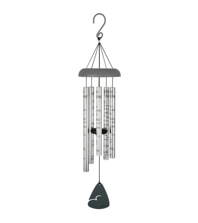"30"" Sonnet Windchime - Home"