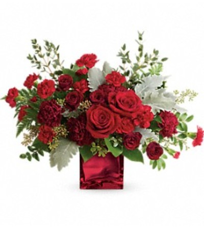 Teleflora Rich In Love Bouquet