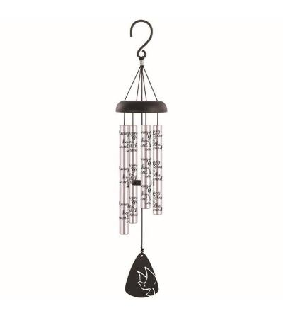 "21"" Amazing Grace Windchime"