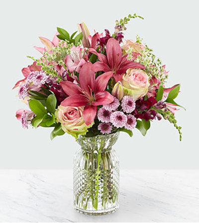 Adoring You Bouquet