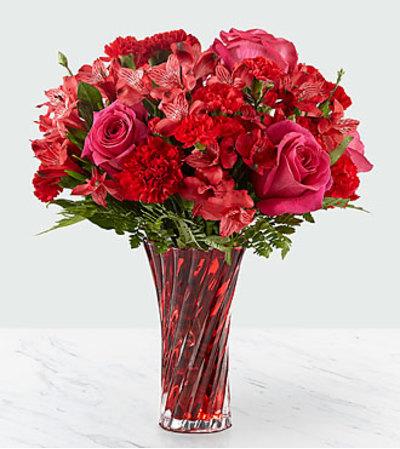 FTD Truest Love Bouquet