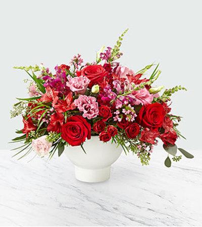 FTD Passion Picks Bouquet
