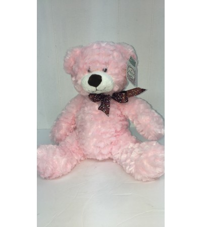 Sprinkles the teddy bear (black)
