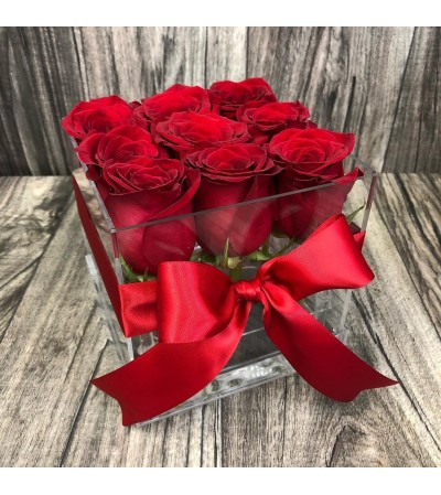 Canadiana Valentine's Day