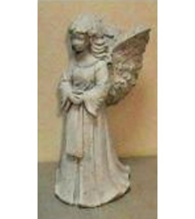 Statue - Medium Angel w/ Pocket