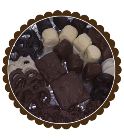 Neumeister's Assorted Chocolates (1/2lb)