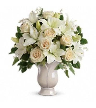 Teleflora's T278-5 - Wondrous Life Bouquet
