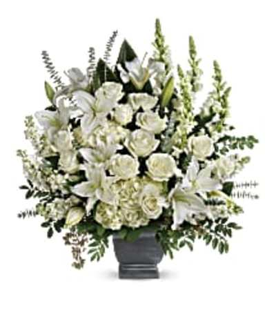 Teleflora's T281-4 True Horizon Bouquet